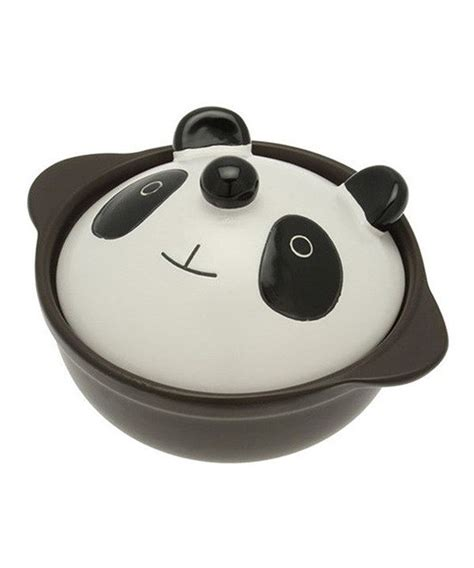 Zulily Kitchen Gadgets by Look At This Panda Pot On Zulily Today For Bedoe