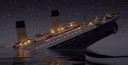 Titanic Glory Untergang Honour Unter Wie Unterging
