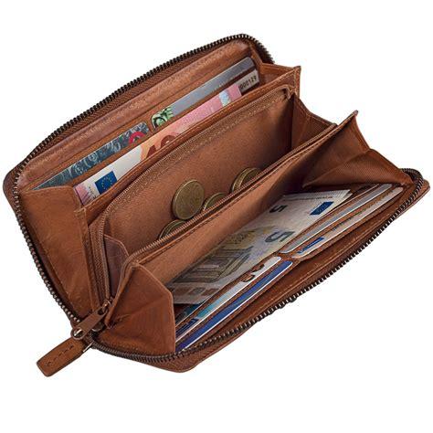 stilord mila klassisches portemonnaie damen geldboerse