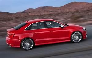 Coffre De Toit Audi A3 : partie pour la conqu te l 39 automobile magazine ~ Nature-et-papiers.com Idées de Décoration