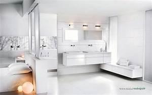 les salles de bains mobalpa cuisines rangements salles With meuble de salle de bain mobalpa