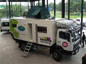 4x4 Occasion Belgique : camping car occasion belgique ~ Gottalentnigeria.com Avis de Voitures