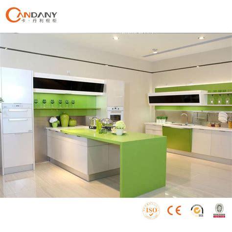 cuisine chaude moderne chaude populaire vente de meuble de cuisine en