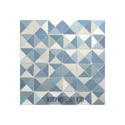 kitchen backsplash metal blue moroccan mosaic bathroom floor tile