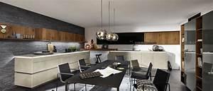 Nolte Küchen Fronten : nolte k chen stilvolle design k chen nolte ~ Orissabook.com Haus und Dekorationen