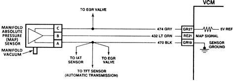2011 Gmc Maf Iat Wiring Diagram by Repair Guides
