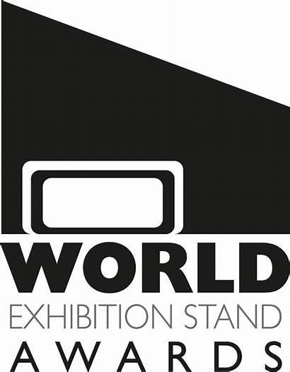 Exhibition Awards Stand