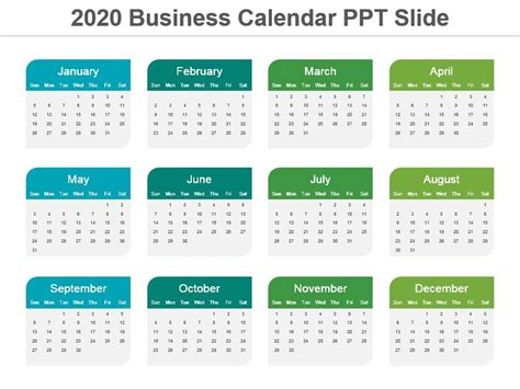 business calendar images gallery powerpoint