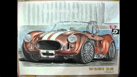 disegni auto  altro  alexmarian catruna youtube