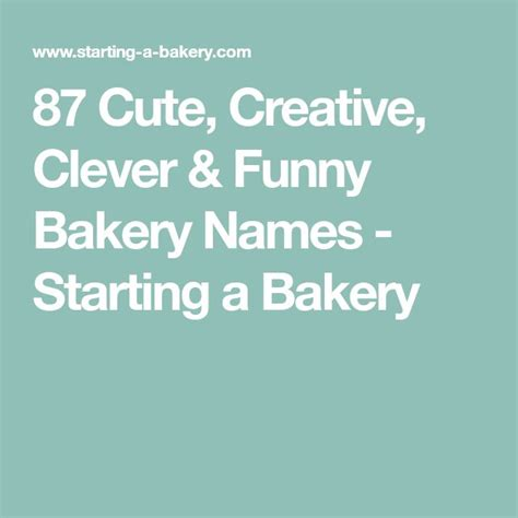 1000 ideas about bakery names on bakeries best 25 bakery names ideas on bakery