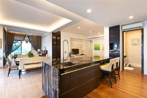 Luxury Interior Design Company Singapore Sevenvine
