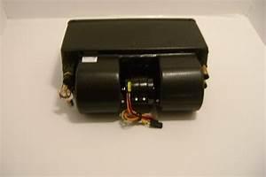 Dash Mounted Air Conditioner  U0026 Heater  Danhard  00405