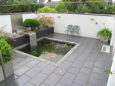 Garten Modern by Moderner Garten