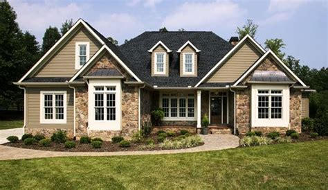 Exterior Color Advice Color Is As Important To Your Home's
