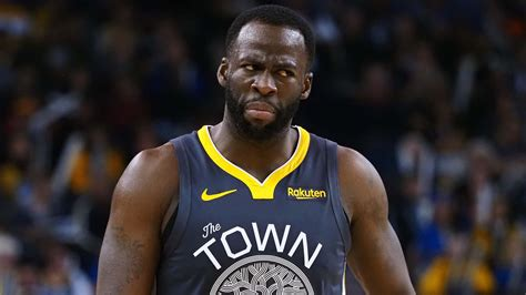 Draymond Green Could Leave Golden State Warriors in 2020