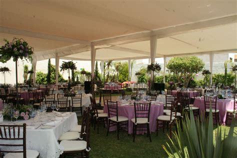Jardines Para Bodas, Eventos Y Fiestas En San Luis Potosí