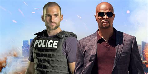 seann william scott tv shows seann william scott lethal weapon character details