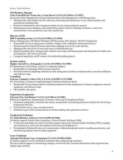 Electronic Data Processing Resume by Resume Stephen Kuhlman 05 17 2012 Ep