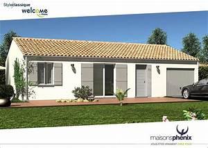 Maison Phenix Nantes : agence immobiliere du marais poitevin ~ Premium-room.com Idées de Décoration