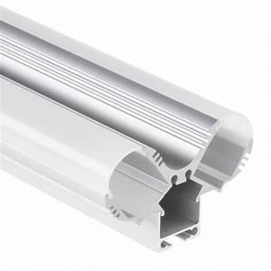 Led Profil 2m : pl12 aluminium profil wega f led streifen 1m 2m abdeckung opal sonderprofile aluminium ~ Eleganceandgraceweddings.com Haus und Dekorationen