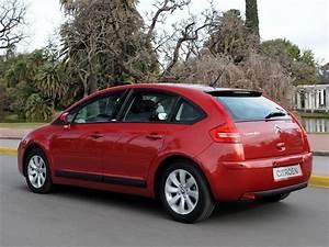 Citro U00ebn C4 Hatchback 2 0 Exclusive  2012