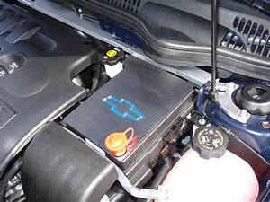 Fuse Box For Pontiac G5