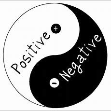 When Is Negative Feedback Better Than Positive Feedback