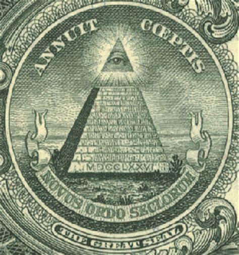 Simbolo Degli Illuminati Mi Cha El Chiesa E Massoneria