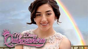 Always with You - My Dream Quinceañera - Eileen Ep 5 - YouTube  My