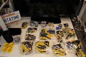 Lego Technic Kaufen : lego technic 42030 der volvo l350 f radlader ~ Jslefanu.com Haus und Dekorationen