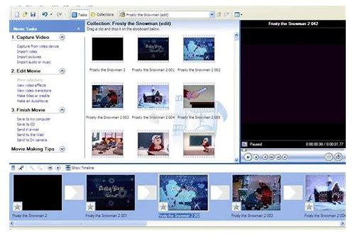 baixar editor do windows movie maker free