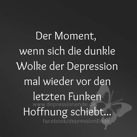 depressionen zitate spr 252 che spruchbilder und gedanken