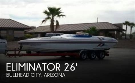 Eliminator Boats For Sale In Arizona by Eliminator New And Used Boats For Sale In Arizona