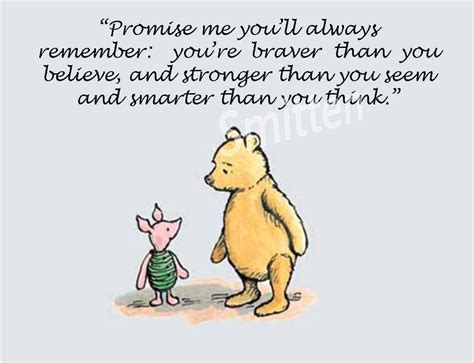 winnie  pooh quotes  friendship quotesgram