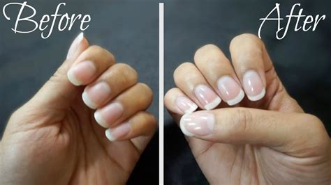 Nail Buffer Before After   www.pixshark.com - Images ...