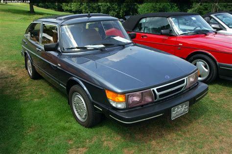 1985 Saab 900 Image