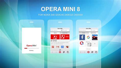 opera mini 8 for nokia s40 asha 200 themes