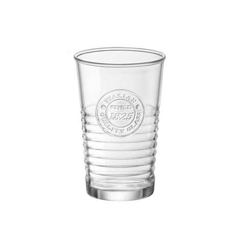 bicchieri bormioli bicchiere officina bormioli in vetro cl 32 5 316842