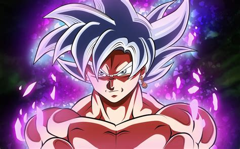 Anime Wallpaper Goku by Wallpaper Goku Black Hd 5k Anime 14225