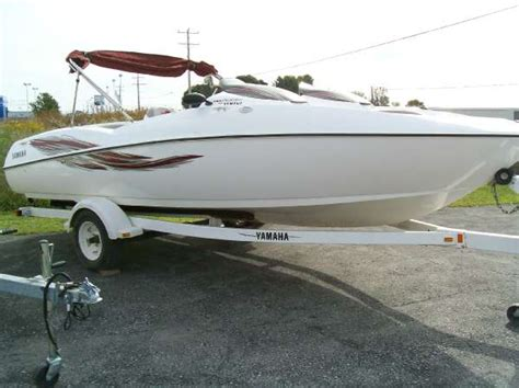 Jet Boats For Sale In Ohio by Yamaha Ls 2000 Boats For Sale In Ohio