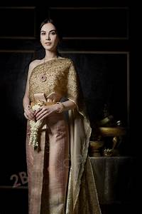 thai wedding dress rosaurasandovalcom With thai traditional wedding dress