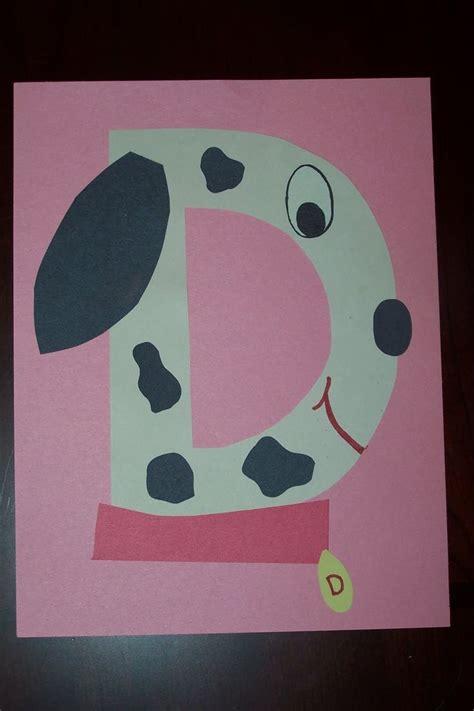 preschool dog activities d is for preschool craft this site has great ideas 531