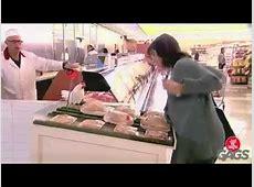 Leute beim einkaufen erschrecken lustig😂 YouTube