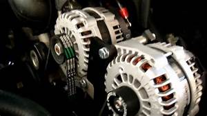 Dc Power Dual Alternator