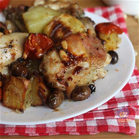 poulet 224 la mode des pouilles cuisine italienne cuisine italienne