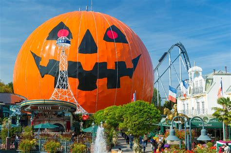 europa park halloween  beginnt das wird geboten