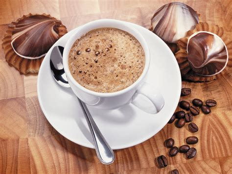 frothy coffee  hd wallpapers desktop wallpapers