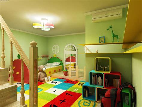 20 Best Kids Playroom Ideas - Children's Playroom 2017