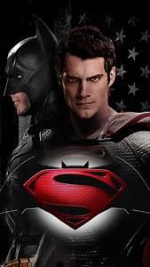 Batman VS Superman HD Wallpapers for iPhone 7   Wallpapers ...