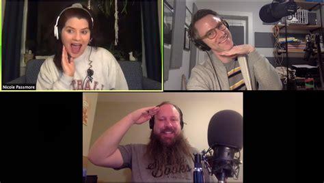 Stop Podcasting Yourself 669 - Nicole Passmore   Maximum Fun